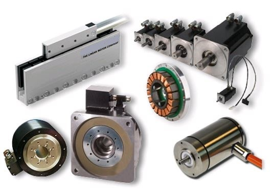 servo motors by manufacturers around the world