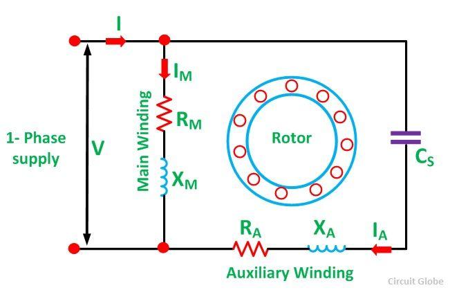 Brushless Motor Winding Diagram